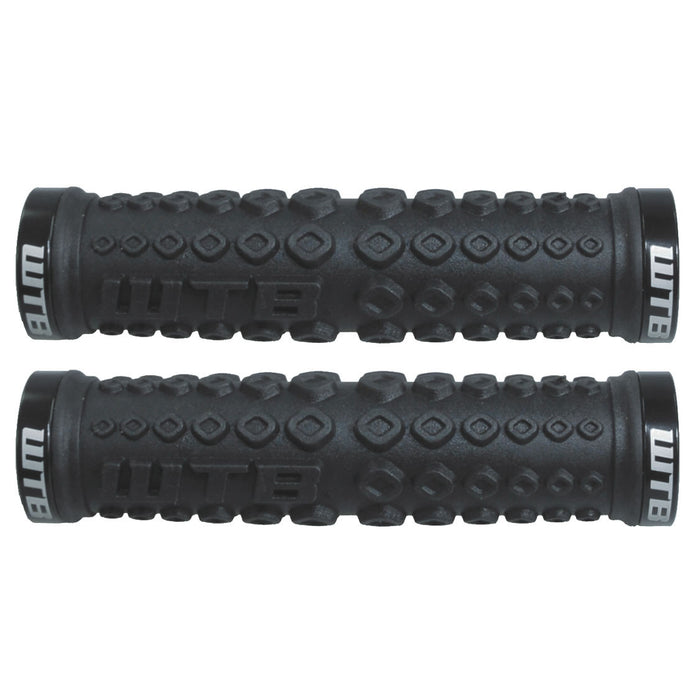 WTB Moto X Clamp-On Grip Black/Black