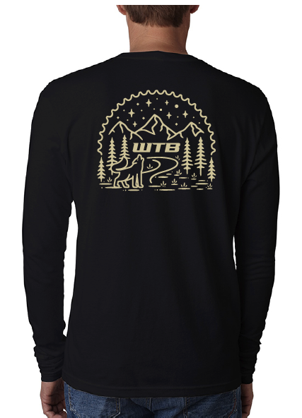 WTB Adventure Long-sleeve T-Shirt