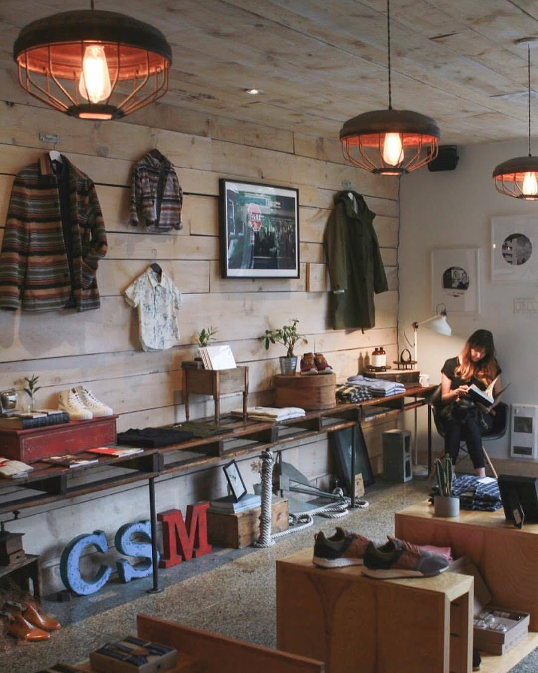 Shopkeeper Interview: Scott Meleskie of Clark Street Mercantile