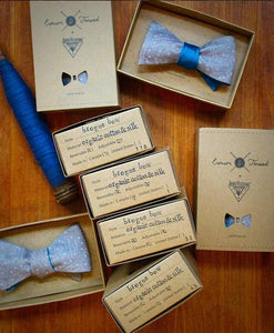Fluevog Brogue Bow Ties