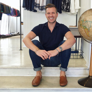Shopkeeper Interview: Drew Sutton of Carlton Drew