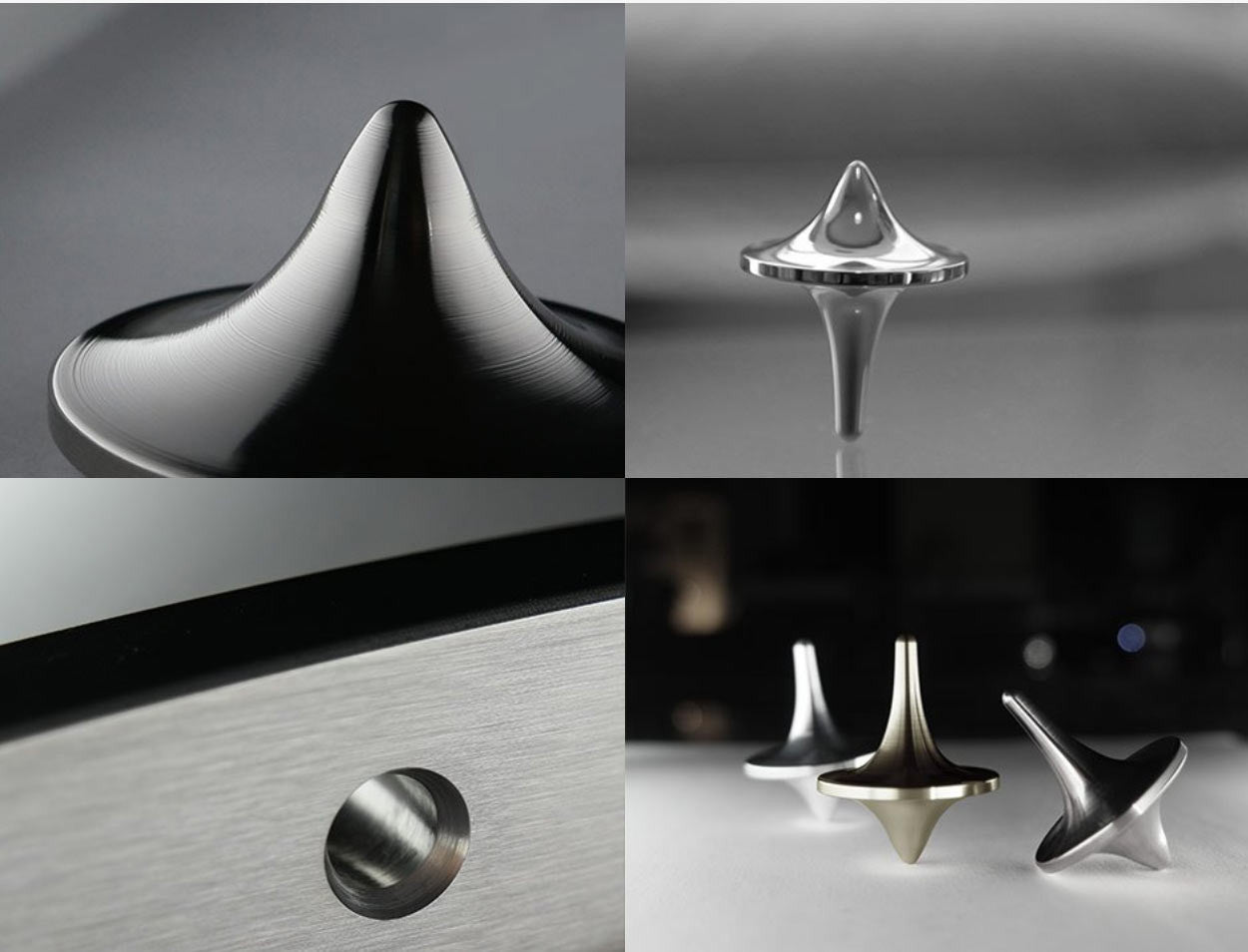 Spinning Tops Made in Canada