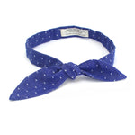 Colorado French Knot Bow