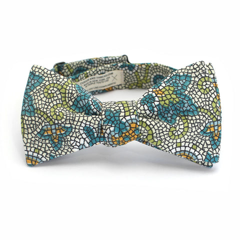 Ipanema Cotton Bow Tie