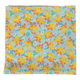 Floral Cotton Bandana Made in Canada