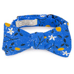 Lisboa Japanese Cotton Bow Tie Made in Canada