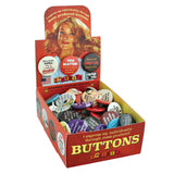 Ephemera 16 Smash Hits Button Box