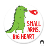 Gemma Correll Big Magnets by Badge Bomb