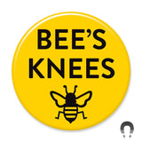 Bee's Knees Big Magnet