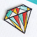 Diamond Patch