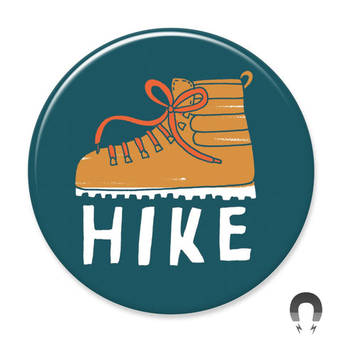 Hike Big Magnet