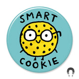 Smart Cookie Big Magnet