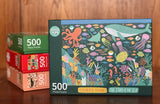 The Stars of the Sea Jigsaw Puzzle (Pre-Order)