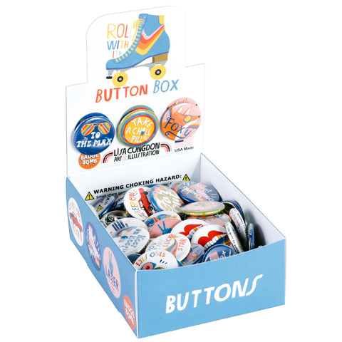 Roll With It Button Box