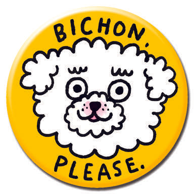 Bichon Please