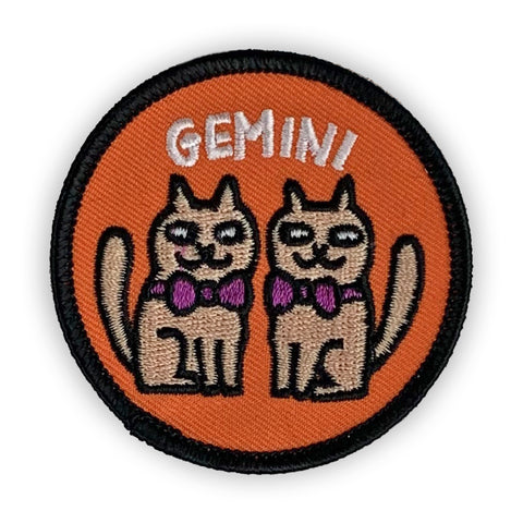 Gemini Catstrology Patch
