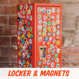 Best Sellers Magnet Bundle Program with a Locker