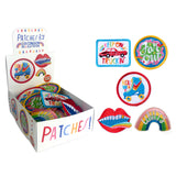 Roll With It Patch Box
