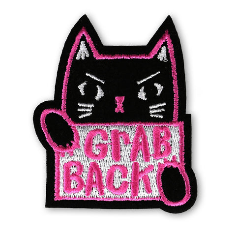 Grab Back Patch