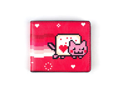 ValentNyan Cat Wallet