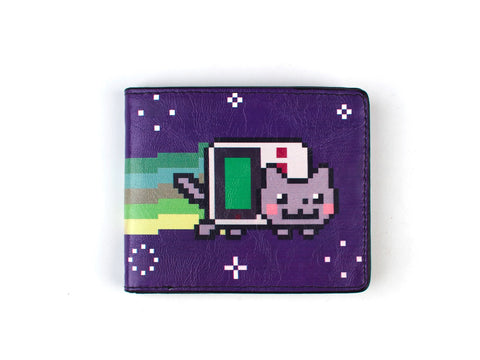 GB Nyan Cat Wallet