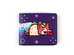 Fiesta Dog Wallet