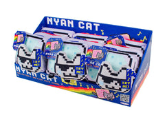 "Cool Jazz Nyan Cat 6"" Plush! Now on sale!"