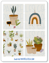 Load image into Gallery viewer, J02 Plants & Thangs 2