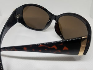 "Fashion sunglasses: Elle ""cat eye""style (used) - Cositas Prácticas"