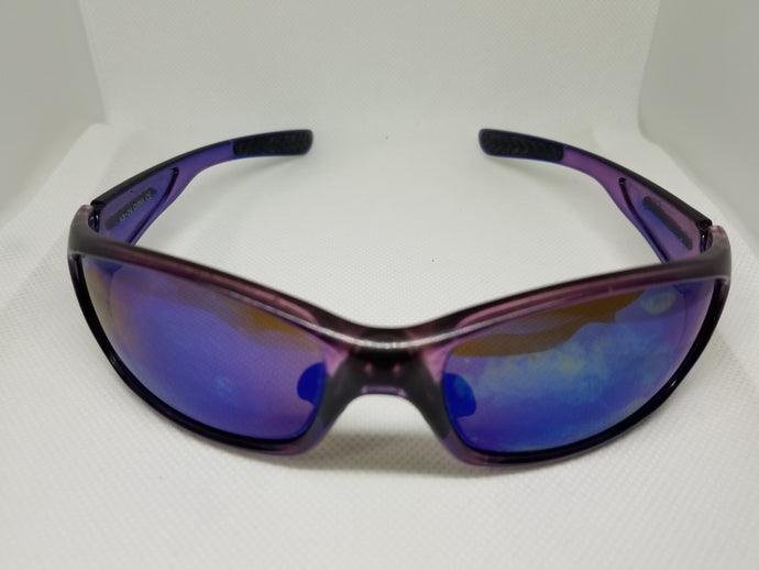 Fashion sunglasses: Arctic Blue - Cositas Prácticas