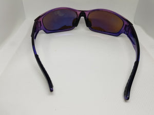 Fashion sunglasses: Arctic Blue