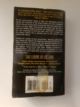 Load image into Gallery viewer, BOOK (used) - Brad Thor - The Lions of Lucerne - Cositas Prácticas