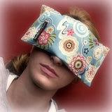 eye pillows can help headaches www.hunkidoriyoga.com