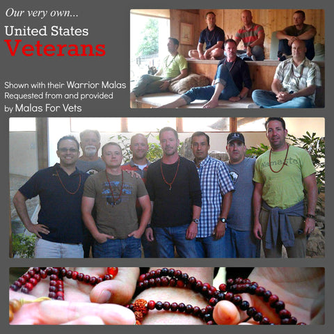 hunki dori malas for veterans