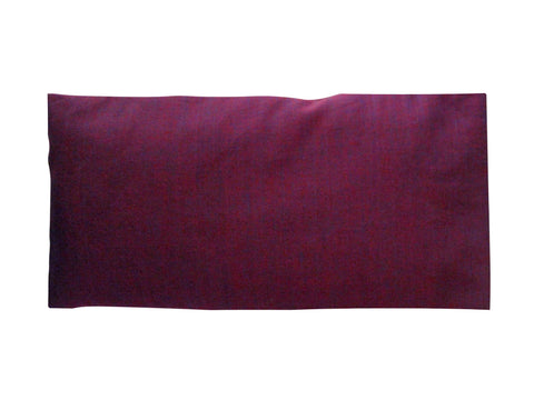 "Eye Pillow COVER ""Mulberri"""