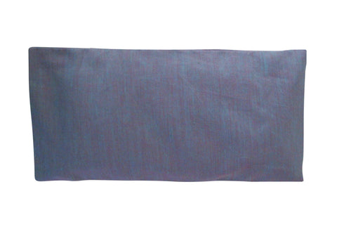 "Eye Pillow COVER ""Amethyst"""