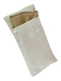 Eye Pillow Gift Set flannel unscented | Peacegoods