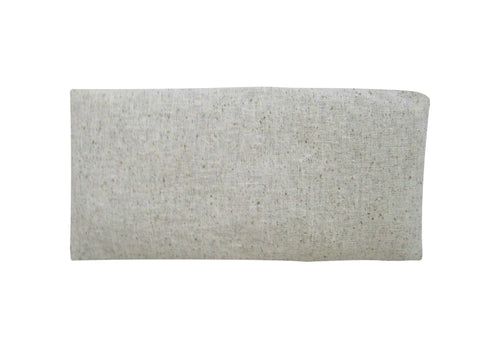 "Eye Pillow COVER ""Natural"""
