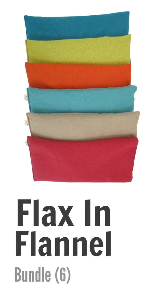 Flax In Flannel - UNSCENTED