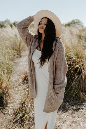 Gentle Fawn Emery Cardigan