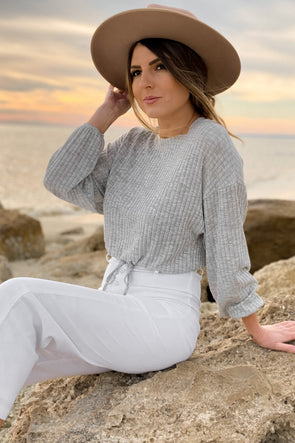 Verity Everyday Pullover