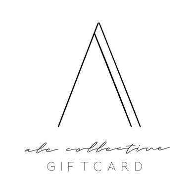 Ale Collective Gift Card
