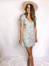 Sage the Label Rossy Mini Dress