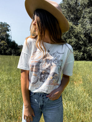 Desert Riders Graphic Tee