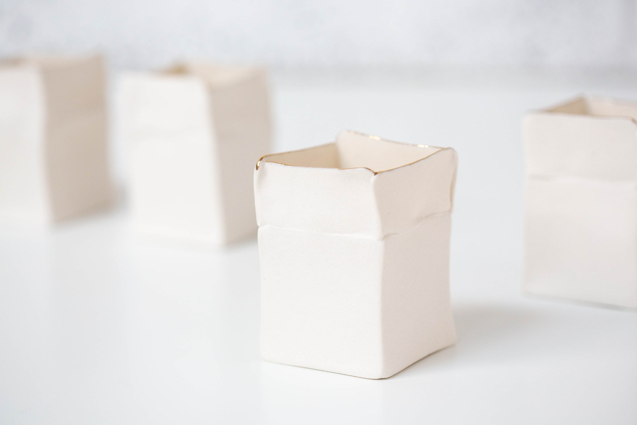 'Little Boxeen' - Tea light holder