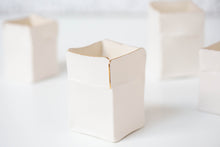 Load image into Gallery viewer, 'Little Boxeen' - Tea light holder