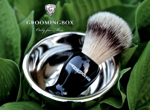 Buy 1 Groomingbox Your Shave Doctor
