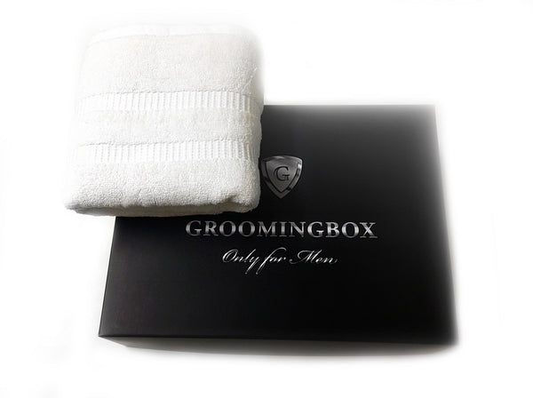 YOUR SHAVE DOCTOR. Buy 1 single Groomingbox