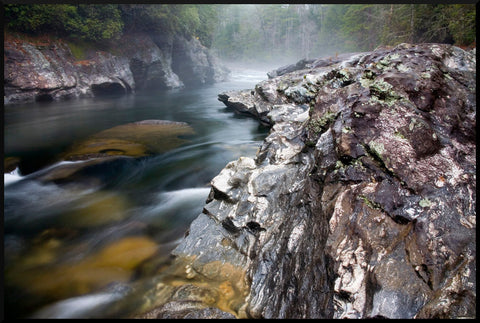 Peter McIntosh - Chattooga River Narrows