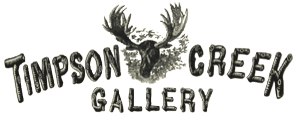 Timpson Creek Gallery